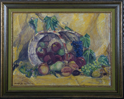 Still Life Fruit