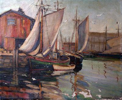 Gloucester Harbour