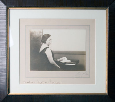 Hortense Gordon (photograph)