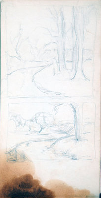 John S. Gordon, Sketchbook, page 6 of 27