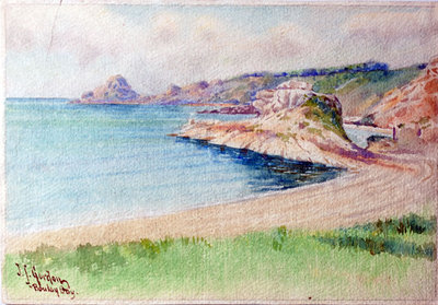 Boulay Bay