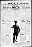 Porcupine Advance10 May 1916