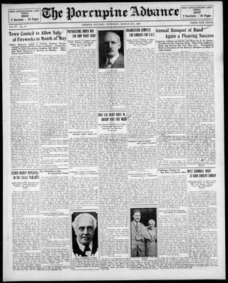Porcupine Advance, 27 Mar 1930, Section 1, p. 4