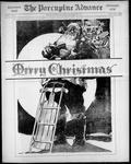 Porcupine Advance, 18 Dec 1930