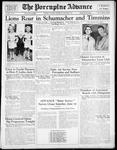 Porcupine Advance23 May 1935