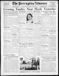 Porcupine Advance8 Aug 1935