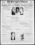 Porcupine Advance, 21 Nov 1935