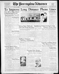 Porcupine Advance16 Dec 1935