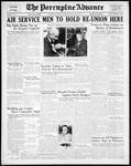 Porcupine Advance9 Jan 1936