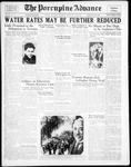 Porcupine Advance, 27 Feb 1936