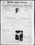 Porcupine Advance12 Mar 1936