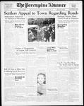Porcupine Advance10 Sep 1936