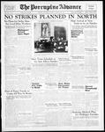 Porcupine Advance22 Apr 1937