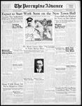 Porcupine Advance15 Jul 1937