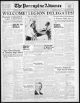 Porcupine Advance23 Aug 1937