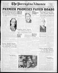Porcupine Advance9 Sep 1937