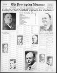 Porcupine Advance7 Oct 1937