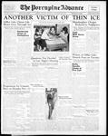 Porcupine Advance18 Nov 1937