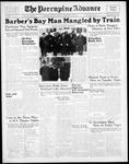 Porcupine Advance7 Feb 1938