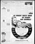 LARDER LAKE - Becomes town on April 01, 1938