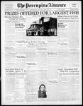 Porcupine Advance18 Apr 1938