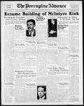 Porcupine Advance18 Jul 1938