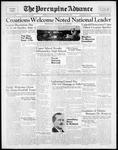 Porcupine Advance22 Aug 1938