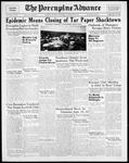Porcupine Advance25 Aug 1938