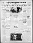 Porcupine Advance29 Aug 1938