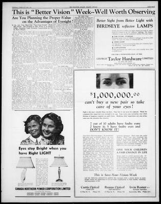 Porcupine Advance, 23 Feb 1939
