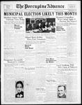 Porcupine Advance10 Apr 1939