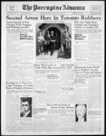 Porcupine Advance5 Jun 1939