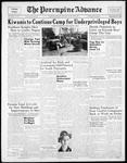 Porcupine Advance12 Jun 1939