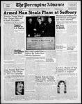 Porcupine Advance16 Oct 1939