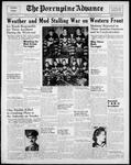 HOCKEY - Two photographs: Toronto Maple Leafs; Bucko McDonald, Gus Marker, Reggie Hamilton, Bob Davidson, Sylvannus (sic) Apps, Gordon Drillon, Normie Mann, Pete Langeville
