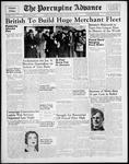 Porcupine Advance1 Feb 1940