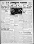 Porcupine Advance25 Jul 1940