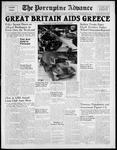 Porcupine Advance28 Oct 1940