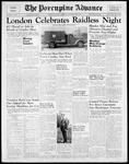 Porcupine Advance4 Nov 1940
