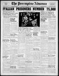 Porcupine Advance16 Dec 1940