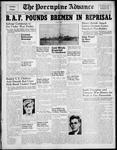 Porcupine Advance2 Jan 1941