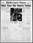 Porcupine Advance24 Apr 1941
