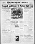 Porcupine Advance14 Aug 1941