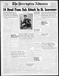 Porcupine Advance14 May 1942