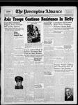 Porcupine Advance22 Jul 1943