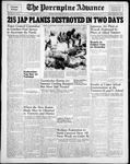 Porcupine Advance19 Aug 1943