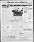 Porcupine Advance4 May 1944