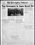 Porcupine Advance20 Jul 1944