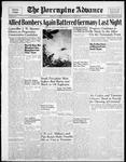 Porcupine Advance27 Jul 1944