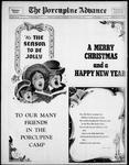 Porcupine Advance20 Dec 1945